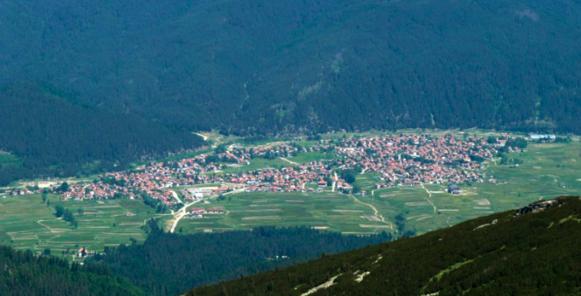 Село Говедарци