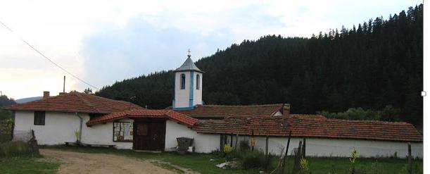 Говедарски манастир Света Троица